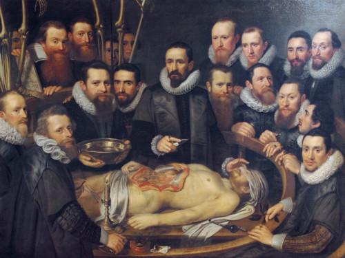Anatomische_les_door_Dokter_van_der_Meer_van_Michiel_en_Pieter_van_Mierevelt