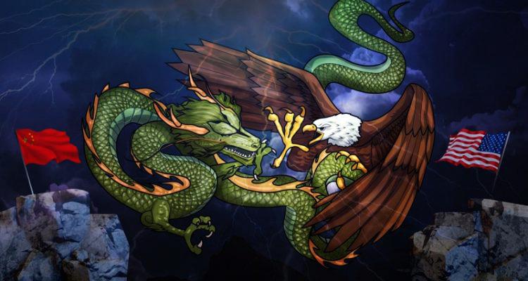 eagle-dragon