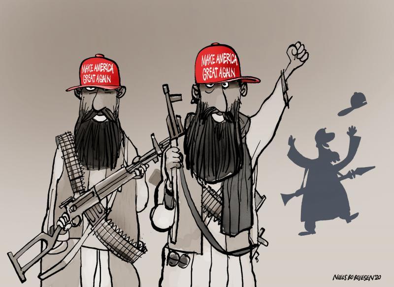 americantalibans